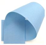 Grosgrain lint 10mm lichtblauw