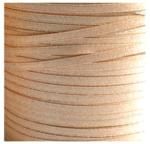 Silverline lint licht perzik|3mm