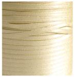 Silverline lint ivoor|3mm