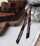 Chocolate lint bruin