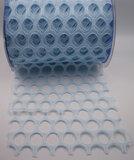 Lichtblauw clio lint