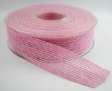 ute band roze 25mm