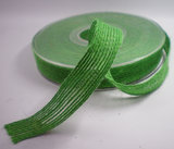 15mm groen jute band