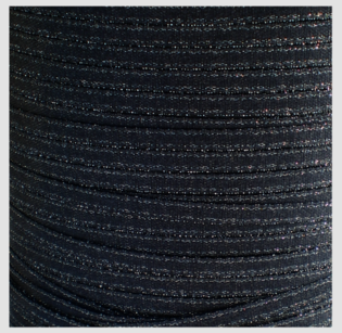 3 mm Charcoal Silverline lint
