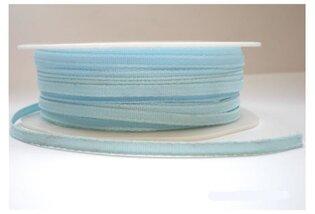 lichtblauw texture lint, 3 mm