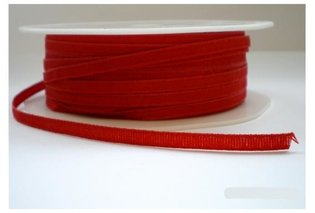 Texture lint, 3mm|Rood