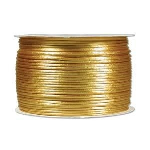 Satijnkoord goud budget