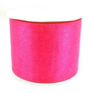 Voile 70mm hard roze