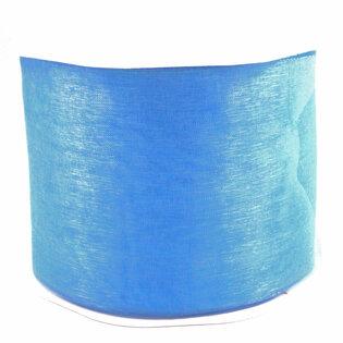 Voile 70mm lichtblauw