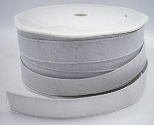 Texture lint grijs,12mm