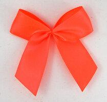 Strikken Neon oranje 65mm 50st.