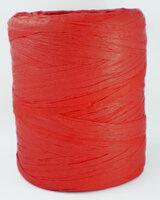 Rafia paper rood