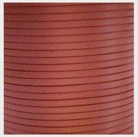 Satijnlint 3mm Rosy mauve