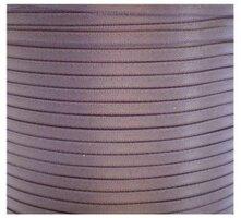 Satijnlint antiek lila 3mm