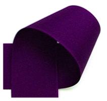 10 mm paars grosgrain
