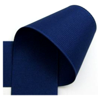 Grosgrain lint marine 10mm