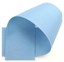 10 mm lichtblauw grosgrain