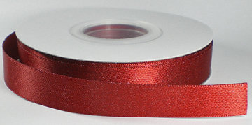 Rood Silverline lint,16mm