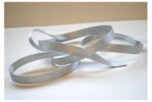 6 mm zilver Silverline lint