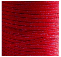 3 mm rood Silverline lint