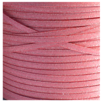 3 mm roze Silverline lint