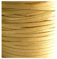 3 mm raw silk Silverline lint