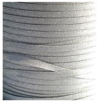 3 mm zilver Silverline lint