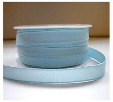 Lichtblauw texture lint,12 mm
