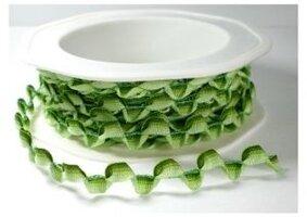 Waves groen bandje