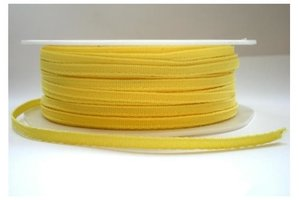Texture lint geel 3mm