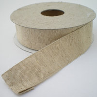 Cotton linen lint,25mm