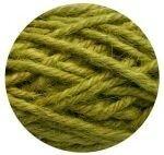 Flaxcord spool groen