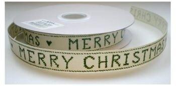 Merry Christmas bruin lint ,cotton