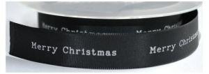 Zwart M.Christmas lint