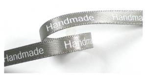 Grijs handmade lint