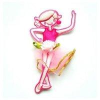 Ballerina, 75mm