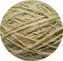 Flaxcord naturel 1mm