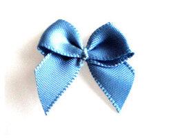 Antiek blauwe strikjes