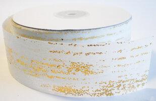 Paper gold lint