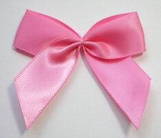 Strikken roze 65mm|50st.