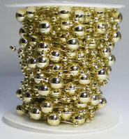 Parelsnoer goud