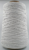 Cotton cord wit 500mtr