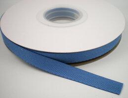 Keperband Antiek blauw