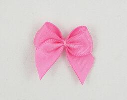 Plakstrikjes roze|100st.