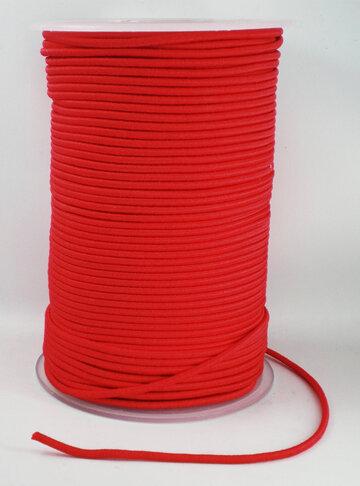 Elastisch koord rood