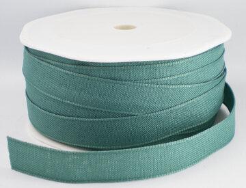 Texture lint zeeblauw,12mm