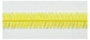 fluffy geel bandje, 15 mtr