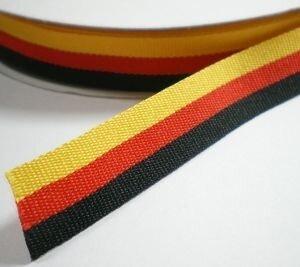 Lint Duitsland, 15mm