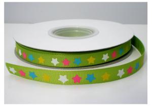 Sterrenlint groen,9 mm