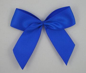 Strikken royal blue 65mm